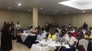Lee más sobre el artículo Encuentro con los alcaldes de los municipios que conforman el II, III y IV distrito judicial