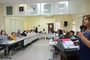 Lee más sobre el artículo Segundo Comité Ejecutivo de la Procuraduría de la Administración