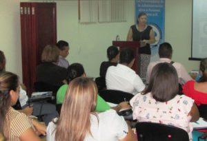 Lee más sobre el artículo Conferencia: Reglas de Brasilia sobre acceso a la justicia de las personas en condición de vulnerabilidad