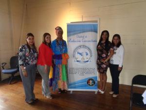 Lee más sobre el artículo Conmemoración del décimo aniversario de la apertura del Centro de Mediación Comunitaria de Portobelo
