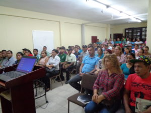 Lee más sobre el artículo Segundo curso a aspirantes a jueces de paz en la provincia de Veraguas