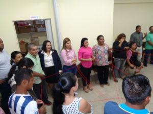 Lee más sobre el artículo Se capacitan en Veraguas a nuevos mediadores comunitarios