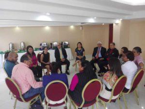 Lee más sobre el artículo Participación del plan piloto sobre fortalecimiento de la Justicia Comunitaria de Paz