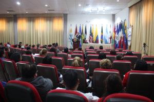 """Lee más sobre el artículo Conferencia sobre """"Ética Judicial"""""""