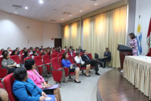 Lee más sobre el artículo Conmemoración del 70° aniversario de la DUDH y el 40° aniversario de la CADH