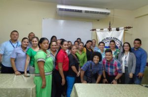 """Lee más sobre el artículo Servidores Públicos de Veraguas se capacitan sobre: """"Ética y Transparencia"""""""