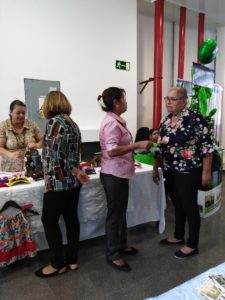 Lee más sobre el artículo Participación en la  XII Feria Juvenil  Institucional  organizada por la Red de políticas públicas en la provincia de Chiriquí