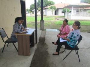 Lee más sobre el artículo Visita a casas de justicia comunitaria de paz  de los distritos de Dolega y Boquete en la provincia de Chiriquí