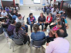 Lee más sobre el artículo Formación de 40 horas para nuevos mediadores comunitarios en la provincia de Chiriquí