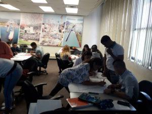 Lee más sobre el artículo Colaboradores del Metro de Panamá reciben seminario sobre el Código Uniforme de Ética de los Servidores Públicos