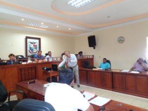 Lee más sobre el artículo Presentación del proyecto Participación Ciudadana en el Buen Gobierno Municipal