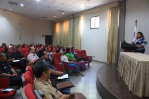 Lee más sobre el artículo Conferencia sobre Salud, Derechos Humanos y Equiparación de Oportunidades