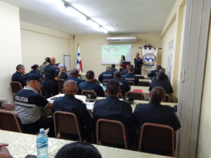 Lee más sobre el artículo Seminario sobre Jurisdicción Especial de la Justicia Comunitaria de Paz en Veraguas
