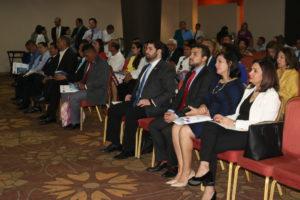 Lee más sobre el artículo Acto de clausura del seminario de cierre de Fondo Chile Panamá