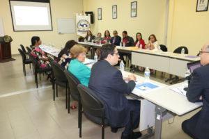 Lee más sobre el artículo Reunión del comité ejecutivo de la Procuraduría de la Administración