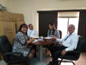 Lee más sobre el artículo Asistencias técnicas en la  provincia de La Chorrera y el Municipio de Capira
