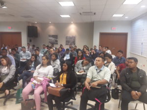 Lee más sobre el artículo Metro de Panamá realiza jornadas de inducción sobre el Código Uniforme de Ética de los Servidores Públicos