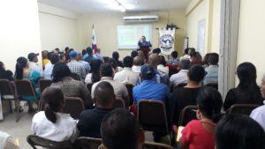 Lee más sobre el artículo Jornada de capacitación a los jueces de paz de la provincia de Veraguas y el distrito de Ñürüm