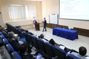Lee más sobre el artículo Conferencia: Control de Convencionalidad