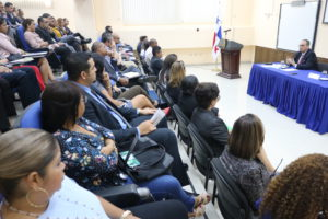 Lee más sobre el artículo Conferencia magistral: Las medidas cautelares en el derecho administrativo contemporáneo