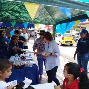 Lee más sobre el artículo IX Feria Familiar San Isidro