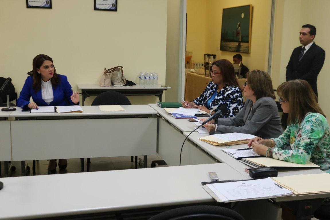 Lee más sobre el artículo Cuarta reunión extraordinaria del Consejo Judicial