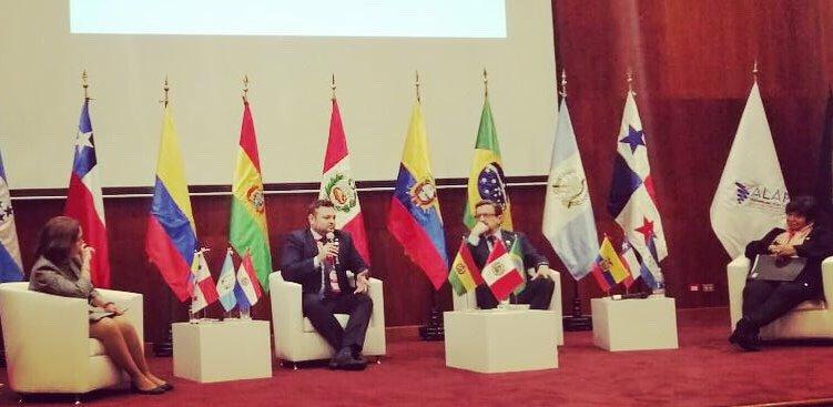 Lee más sobre el artículo Derechos Humanos: Sistema Interamericano y Sistema Universal