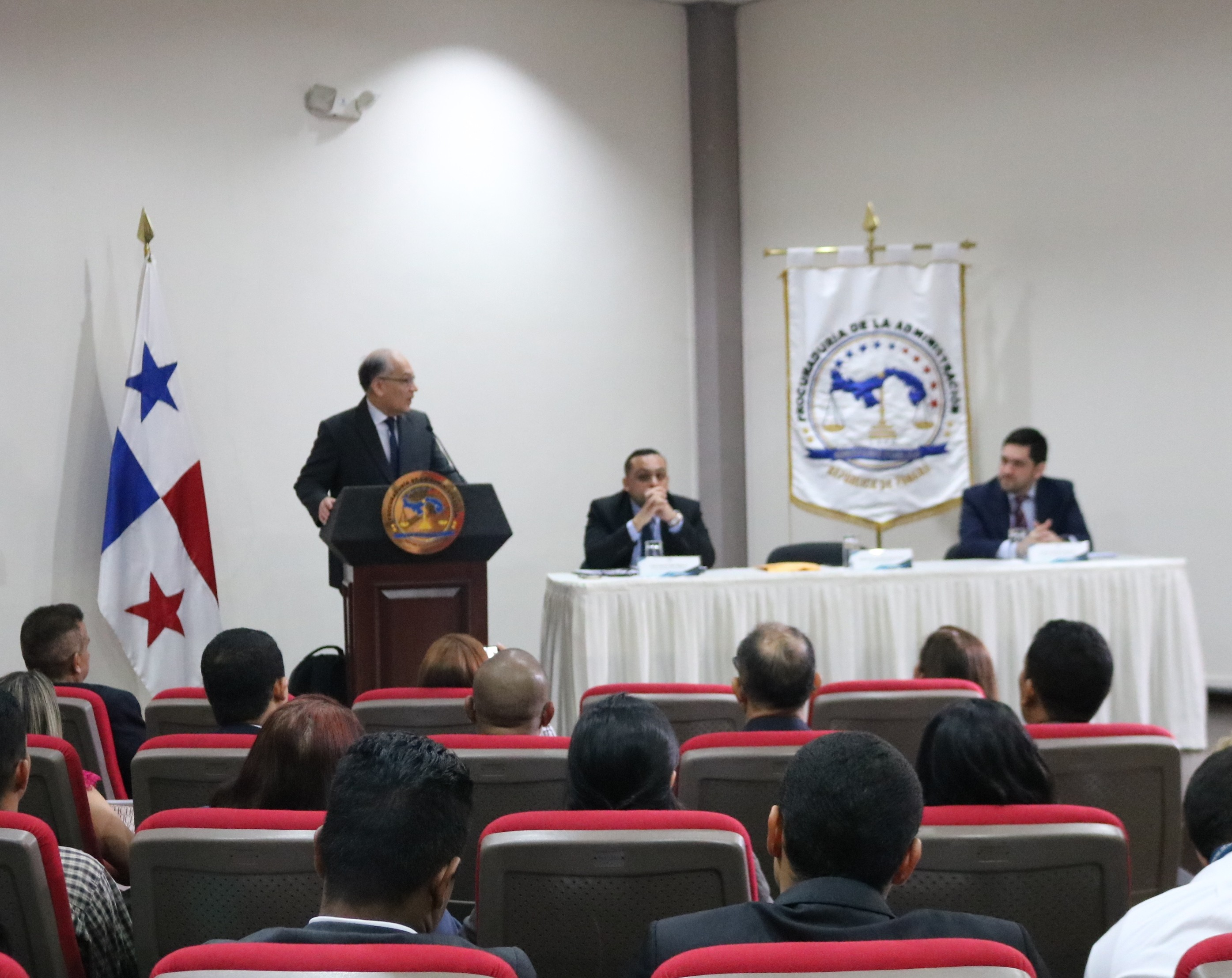 Lee más sobre el artículo Conferencia: Responsabilidad Extracontractual del Estado: Análisis de Jurisprudencias
