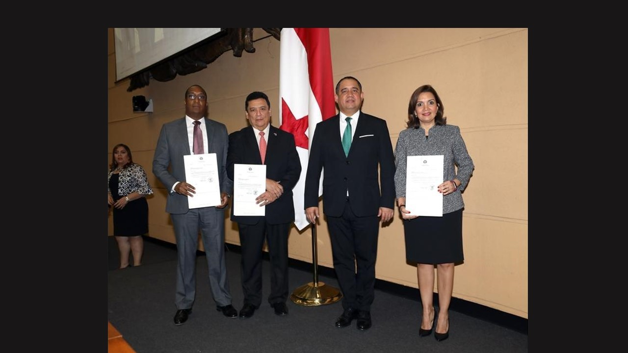 Lee más sobre el artículo Asamblea Nacional ratifica nombramiento de suplente del procurador de la Administración