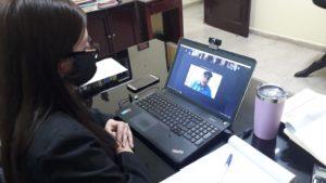 Lee más sobre el artículo Participación en la reunión de la Junta Técnica de Veraguas