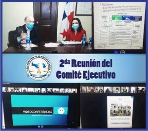 Lee más sobre el artículo COMITÉ EJECUTIVO DE LA INSTITUCIÓN RECIBE INFORME SOBRE APLICACIÓN DEL PLAN ESTRATÉGICO 2020-2025