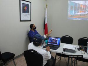 Lee más sobre el artículo Secretaría Provincial de Chiriquí recibe la visita de ambientalistas