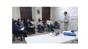 Lee más sobre el artículo Jornada de capacitación a jueces de paz del distrito de Penonomé