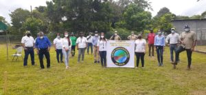 Lee más sobre el artículo En Conmemoración del Día Mundial del Medio Ambiente en la provincia de Herrera