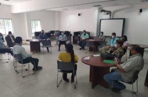 Lee más sobre el artículo Reunión de los miembros de la Comisión de Derechos Humanos del CONADIS de Herrera