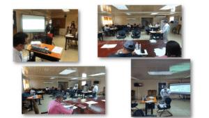 Lee más sobre el artículo Secretaría de Asuntos Municipales en coordinación con las Secretarías Provinciales de Herrera y Veraguas realizan asistencia técnica
