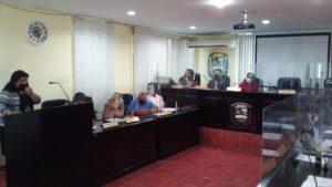 Lee más sobre el artículo Sala de cortesía en el Concejo Municipal de Chame
