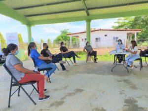 Lee más sobre el artículo Secretaría Provincial de Los Santos, inicia jornada de asistencias técnicas para las juntas comunales del distrito de Guararé
