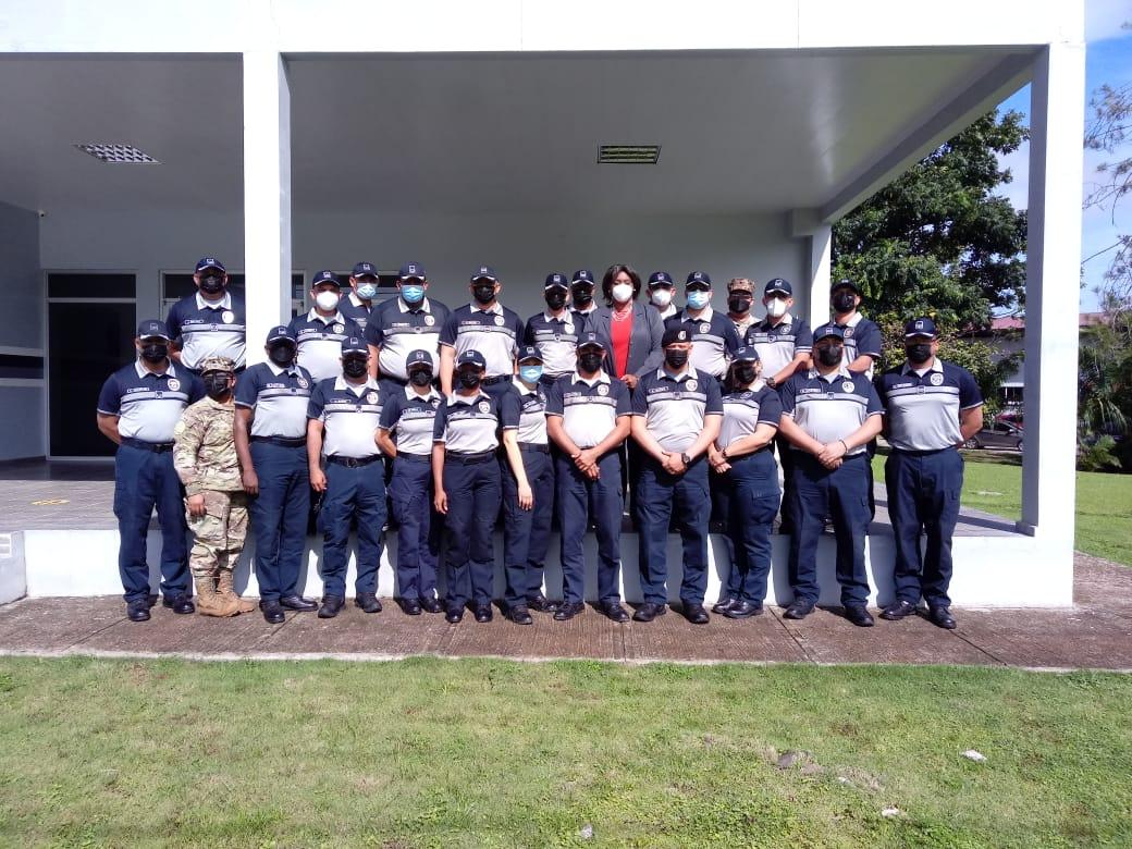 Lee más sobre el artículo Procuraduría de la Administración participa del desarrollo del IV módulo del Diplomado Gestión Policial y Seguridad Nacional