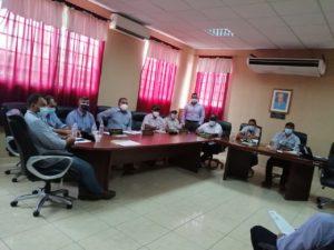 Lee más sobre el artículo Acercamiento con las autoridades locales de la provincia de Veraguas