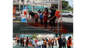 Lee más sobre el artículo Fomentando la solución pacífica de los conflictos y fortaleciendo la convivencia social en Colón