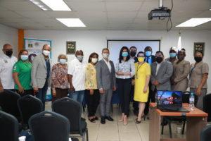 Lee más sobre el artículo Secretaría de Asuntos Municipales capacita a funcionarios del Municipio de San Miguelito