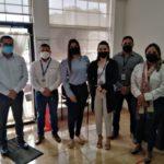 Secretaría provincial de Herrera se reúne con servidores públicos de ANTAI y AMUPA