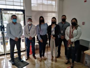 Lee más sobre el artículo Secretaría provincial de Herrera se reúne con servidores públicos de ANTAI y AMUPA