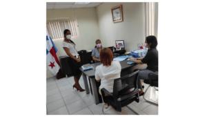 Lee más sobre el artículo La secretaría Provincial de Darién y Panamá Este fortalecen la gestión ambiental mediante el trabajo interinstitucional