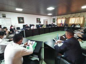 Lee más sobre el artículo Asistencia Legal en Municipios de la provincia de Veraguas
