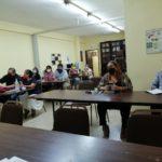 Capacitación a Jueces de Paz en la provincia de Veraguas