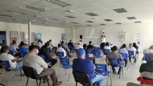 Lee más sobre el artículo Participación en la sesión ordinaria de la Junta Técnica de la provincia de Veraguas